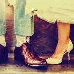 rêver de chaussures