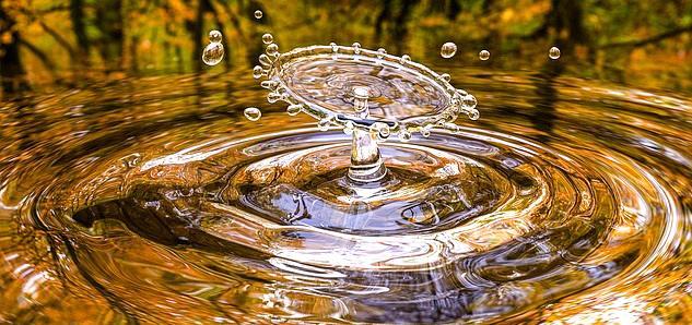 rever de eau rêver d'eau