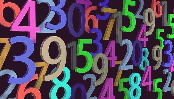 rêver de chiffres