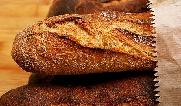 rever de pain