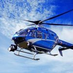 Rêver d'hélicoptère