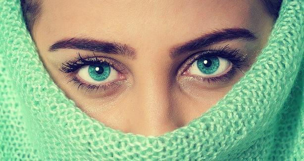 Interprétations du rêve avec les yeux