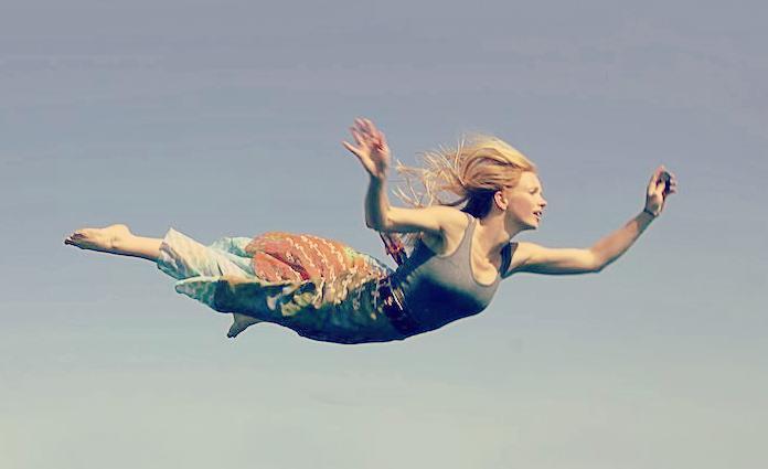 Que signifie rêver de voler