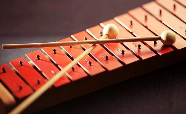 Rêver de xylophone