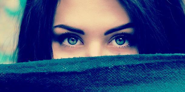 Rêver de yeux