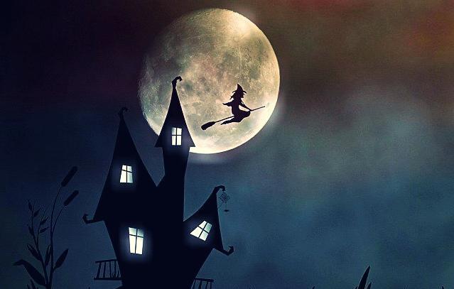 rêver de sorcière