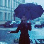 rever de pluie