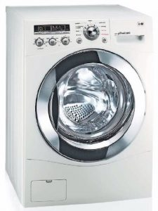 rever demachine à laver