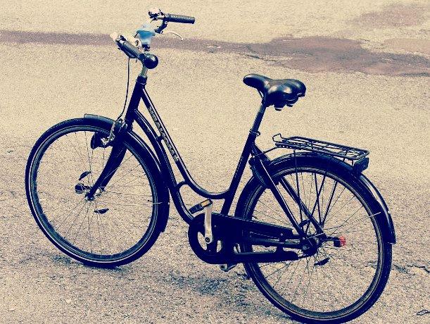 signification de rêver de vélo