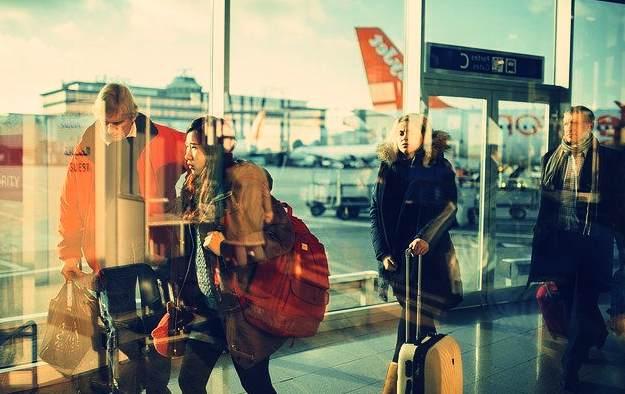 la signification du rêve d'un aéroport