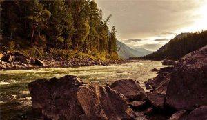signification de rever de riviere