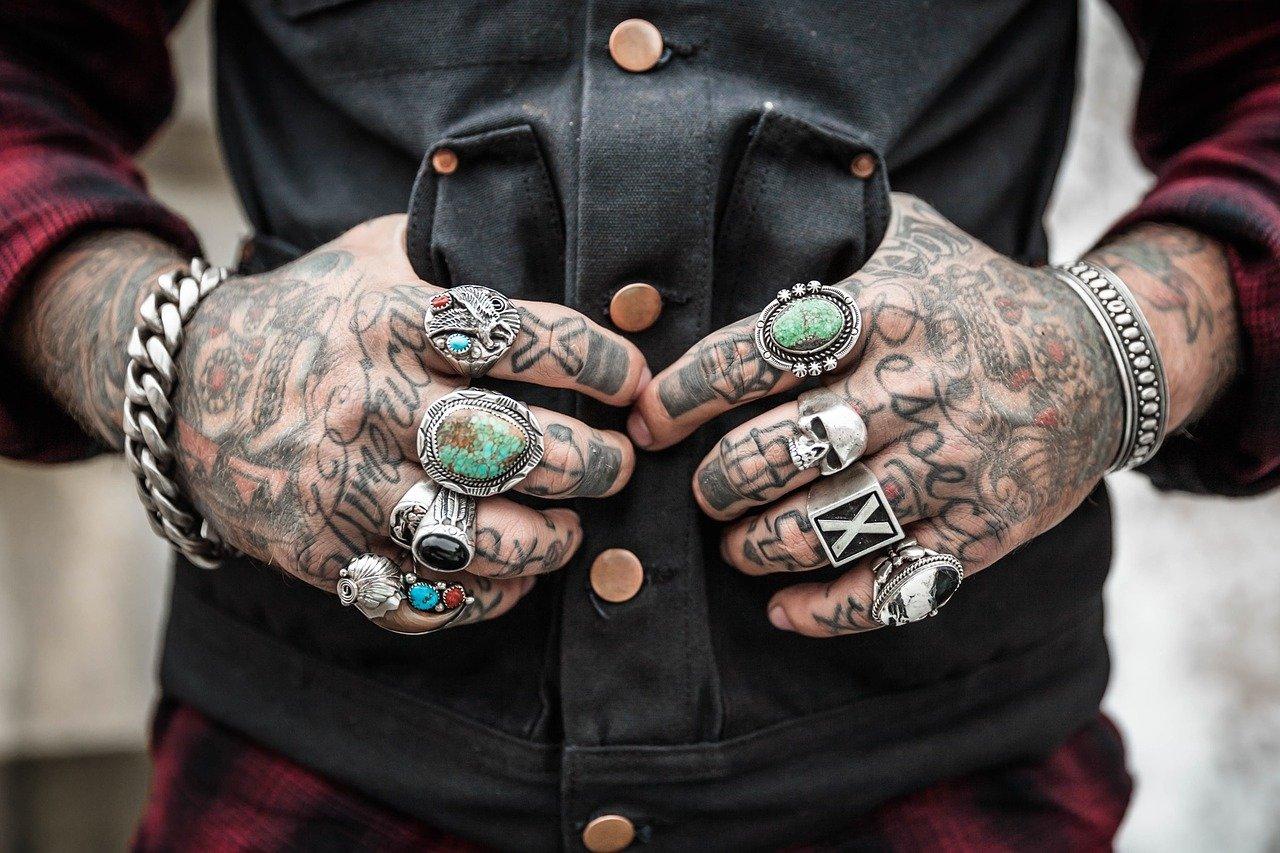 rever de tatouage