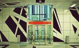 Rêver d'ascenseurs