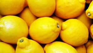 Rêver de Citrons