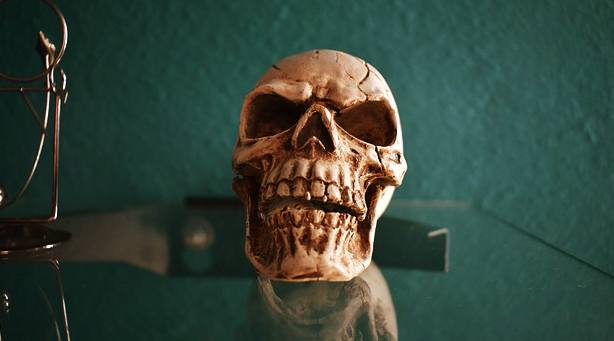 Rever de Crâne