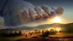 rêver de Dieu