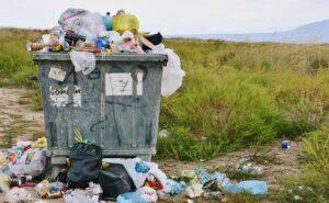 Rêver d'ordures