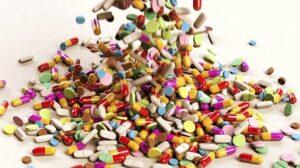 rêvér de drogue