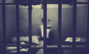 rever de prison