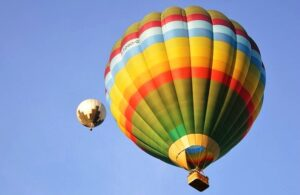 Rêver de Ballons