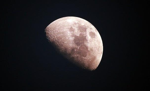 Rêver de Lune