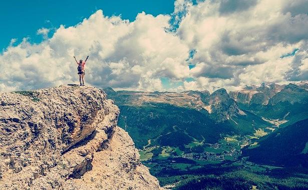 Rêver de Montagnes