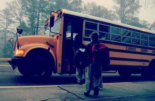 rêver de bus