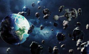Rêver de météorite