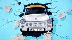 Rêver de graffiti