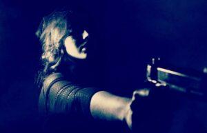 rêver d'armes